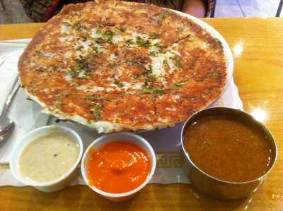 Abhiruchi restaurant iselin has closed for Abhiruchi indian cuisine nj