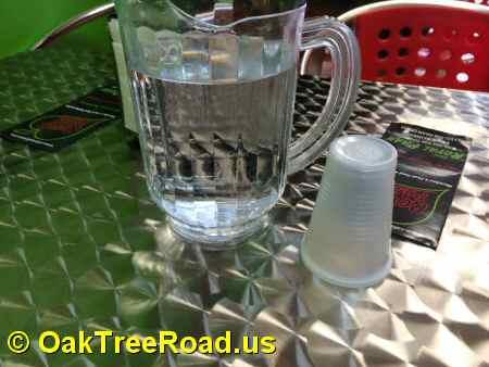 Cafe Royal Paan image © OakTreeRoad.us