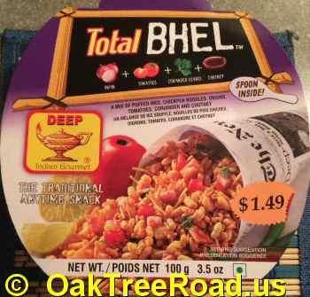 DEEP Total BHEL image © OaktreeRoad.us