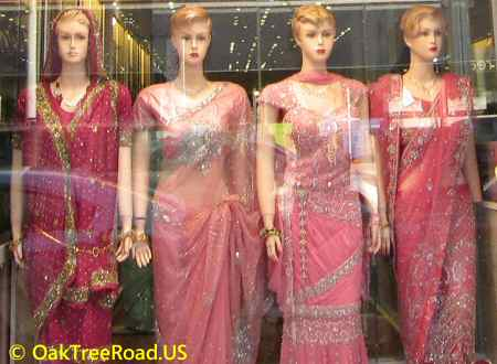 Indian Clothing Stores and Tailoring New Jersey Area