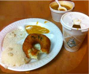 Ganesh Dosa House Idli Vada Coffee
