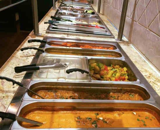 indian dinner buffets in edison rh oaktreeroad us little india lunch buffet edmonton little india lunch buffet toronto