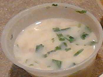 mirchi edison chicken biryani raita