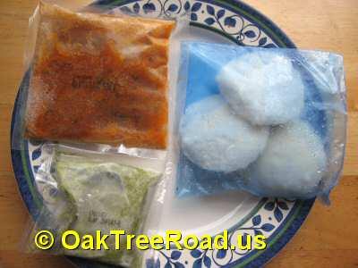 MTR Idli Packet image © OaktreeRoad.us