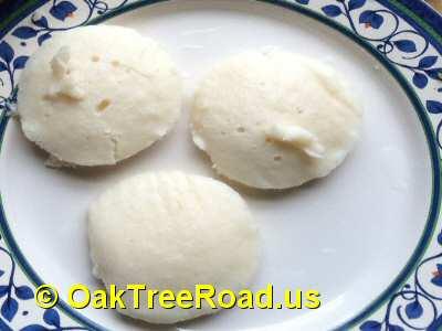 MTR Idli image © OaktreeRoad.us
