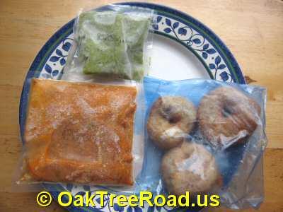 MTR Vada Packet image © OaktreeRoad.us