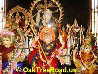 Dasara Navratri Festival Edison © image OakTreeRoad.us