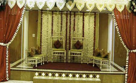 Edison Indian Wedding Services image © OakTreeRoad.us
