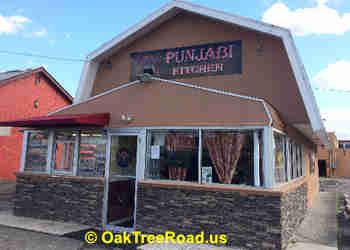 Punjabi Kitchen Edison © OakTreeRoad.us