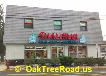 oak tree road halal meat and grocery