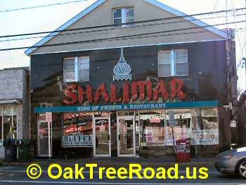 Shalimar Iselin © OakTreeRoad.us