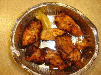 chicken bihari kabab