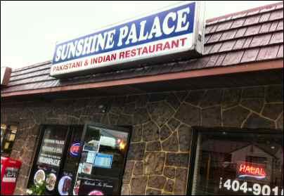 sunshine palace iselin, image ©oaktreeroad.us