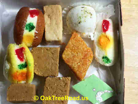 Tabaq Sweets Edison image © OakTreeRoad.us