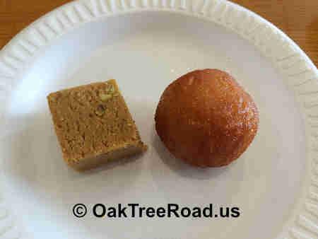 Tabaq Edison Desserts image © OakTreeRoad.us