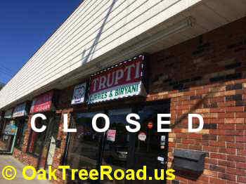 trupti biryani Iselin, NJ 08830<br> iselin &copy; OakTreeRoad.us